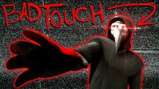 BAD TOUCH! BAD TOUCH! | SCP Containment Breach #58
