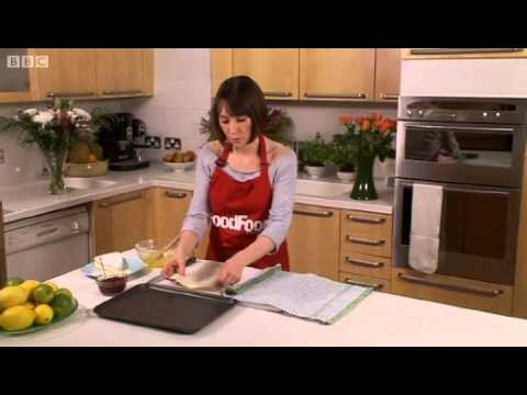 Using Phyllo Pastry - Good Food - BBC