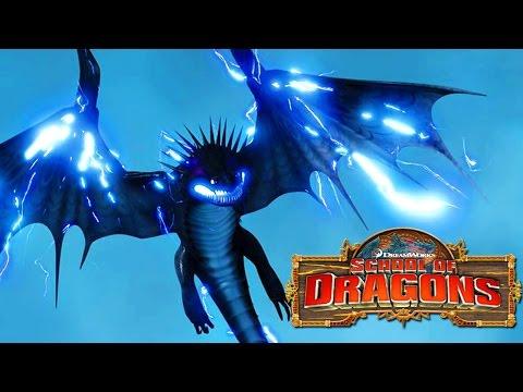 How to Train Your Dragon : School of Dragons #7 ' CHOCOLATE MAYHEM'