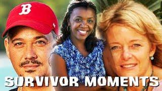 Survivor (2000) Season 4 Episode 1