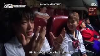 ENGSUB] iKON Idol School Trip - Ep 1 (Part 2) - The Most Popular
