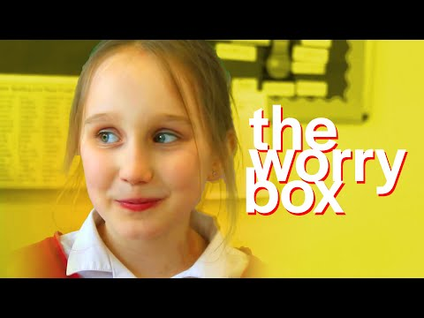 The Worry Box- A Short Film About Bullying (Heyday UK)