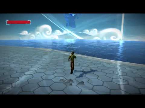 Project Spark - Kode Tutorial - Change Player Traits
