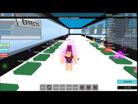How to Get in VIP! Roblox's Top Model