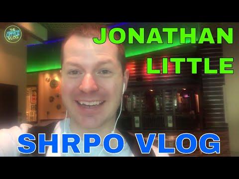 Poker Vlogs - Jonathan Little SHRPO Florida