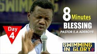 Tosin Bee POWERFUL Praise @ RCCG 77 Hours MARATHON MESSIAH'S