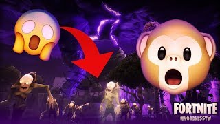 ZOMBIES EVERYWHERE!! | Fortnite: Save The World PVE [Ep 1]