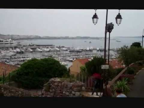 Cannes Marseilles Video.wmv