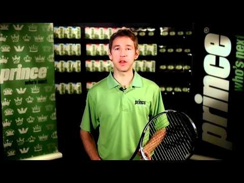 How to Choose the Best Prince Tennis String For Your Tennis Racket