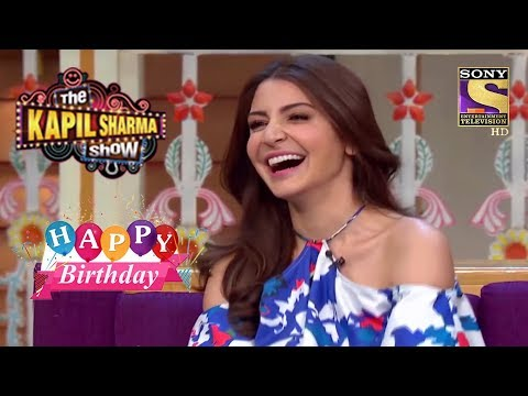 Xxx Mp4 Anushka Talks About Her First Movie Celebrity Birthday Special Anushka Sharma 3gp Sex