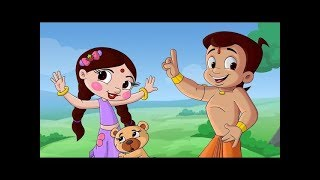 Chhota Bheem - Happy Children