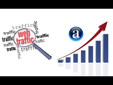 Alexa API for Website Traffic Rank