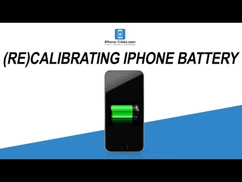 How To Calibrate iPhone Battery for an Accurate Percentage | iPhone-Tricks.com