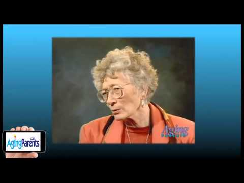 Distance Caregiving of Elderly Parents, Part I