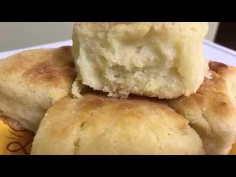 Best Homemade Buttermilk Biscuits