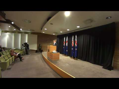 PM's Press Conference 24/7/17: Boris, Infrastructure, Immigration, and Drugs