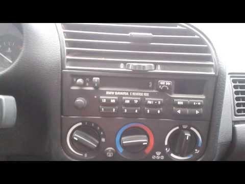 Probleme mit Radio Code