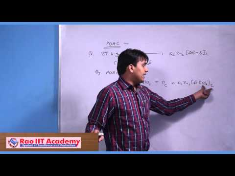 Percentage Yield, Purity & Composition of a Mixture - IIT JEE  Chemistry Video Lecture