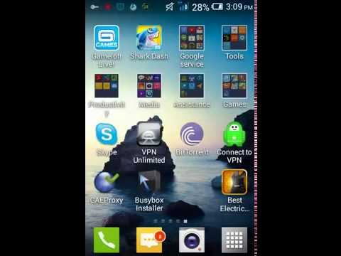 Free Internet on Any Android phone using VPN (100% gauranteed working)