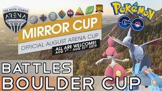Jungle Cup Meta | Pokemon Go PvP - PakVim net HD Vdieos Portal
