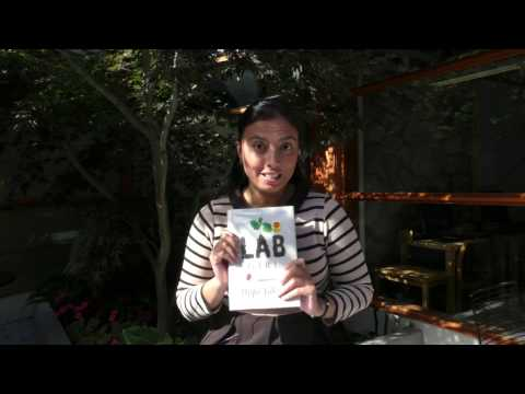 Review: Lab Girl by Hope Jahren