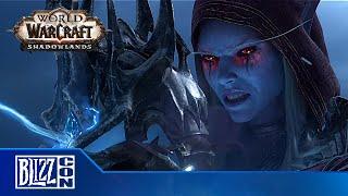 World of Warcraft: Shadowlands - FULL Reveal Presentation | BlizzCon 2019