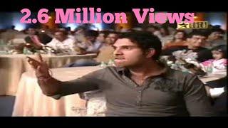 Yuvraj singh gets angry on ms dhoni