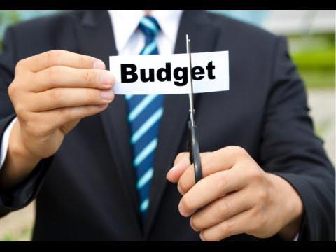 How to Set Up a Budget - Money Management