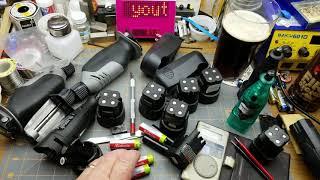Polymer80 RL556v3 Milling Video Ar-15 80% Lower Receiver