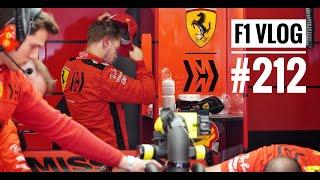 SS (live): O kwalifikacjach do GP Styrii. Napięcia w Ferrari. Zrelaksowany RK