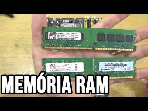 Dúvidas sobre memória RAM - Velocidade / Dois canais / Compatibilidade / Quantidade máxima