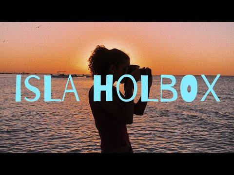 isla holbox 2018