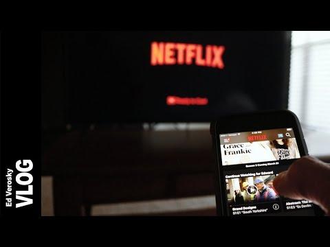Got a TV with Chromecast - VIZIO E40-D0