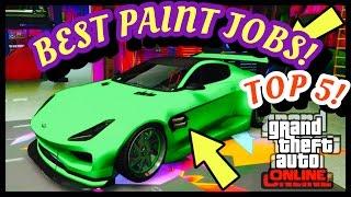 11:24) Gta 5 Specter Custom Paint Job Video - PlayKindle org