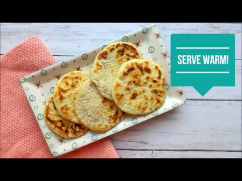 How to Make Piaya Muscovado Flatbreads