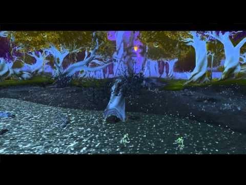 Blood Elf Intro - Pre-Cataclysm