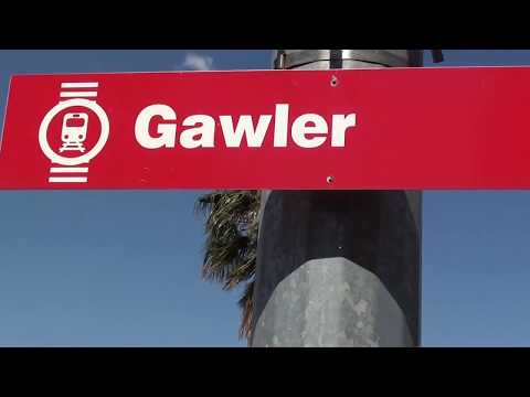 Increasing Rail Passenger Capacity Gawler Rail Line Greater Adelaide Video Jan 2018 v2