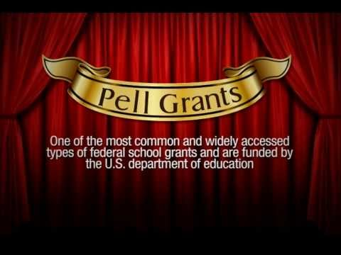 What are Pell Grants?