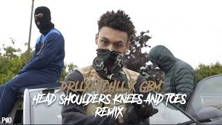 P110 - DrllxMtchll Ft. GBM - Head Shoulders Knees and Toes (Remix) [Net Video]
