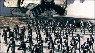 Скачать Игру Star Wars Galaxy At War - фото 5