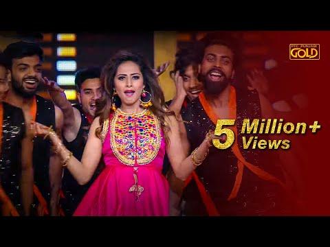 Sargun Mehta | Best Live Performance in PTC Punjabi Music