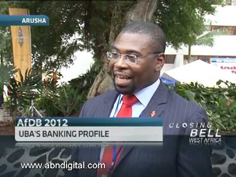 UBA's Banking Profile with Wale Shonibare