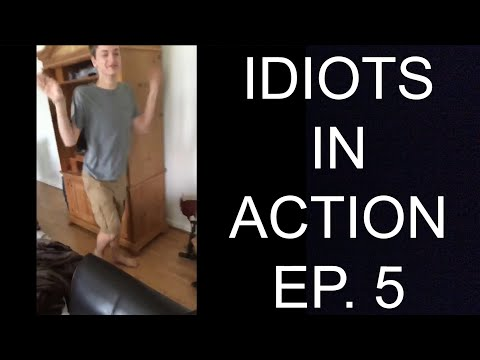 Idiots in Action; episodes 5