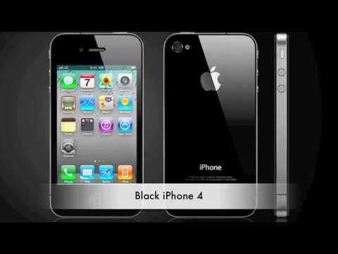 Apple reveals iPhone 4 at WWDC 2010