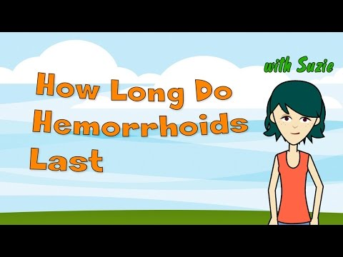 How Long Do Hemorrhoids Last? Find Out the Answer Here!