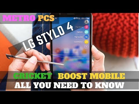 LG STYLO 4 OFFICIAL (Price,Specs,Release,Features)