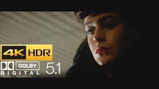 Blade Runner - Manufactured Memories (HDR - 4K - 5.1)