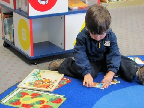 how to teach an autistic child to read and write.autism teaching methods