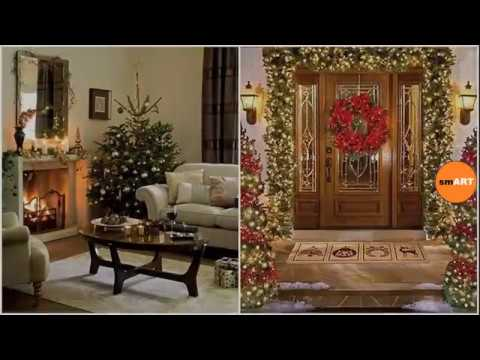 Xmas Home Decorations - Decorating Christmas Ornaments