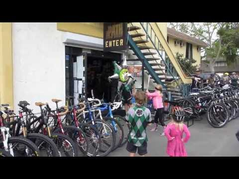 Bikes 'n Beers May 5, 2013